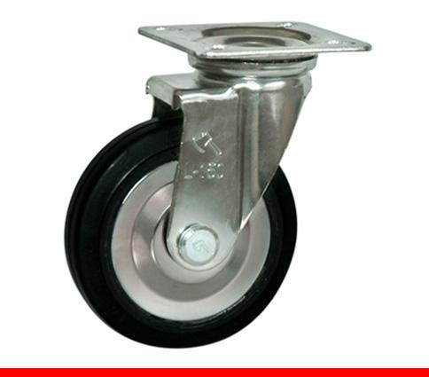 Càng bánh xe L di động L200