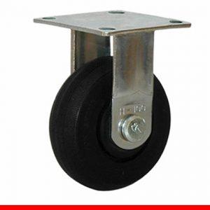 Sản phẩm Càng bánh xe H100 cố định