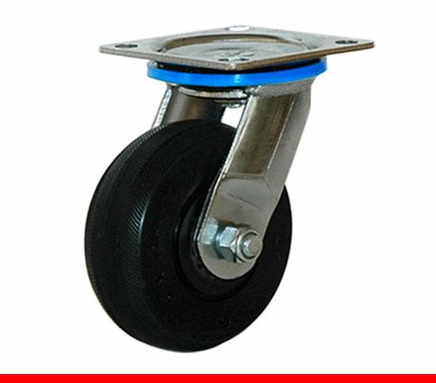 Sản phẩm Càng bánh xe H100 di động