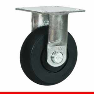 Sản phẩm Càng bánh xe H130 cố định
