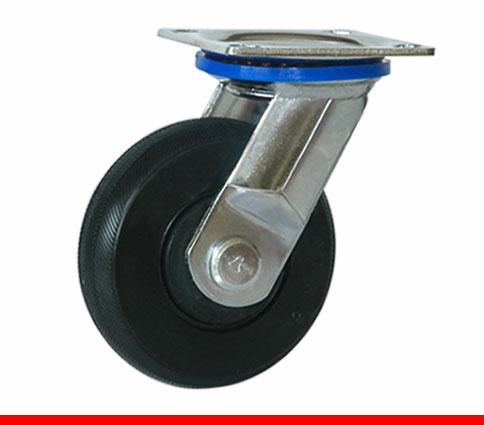 Mua bánh xe đẩy mới thay thế cho những chiếc bánh cũ bạn cần biết điều gì?