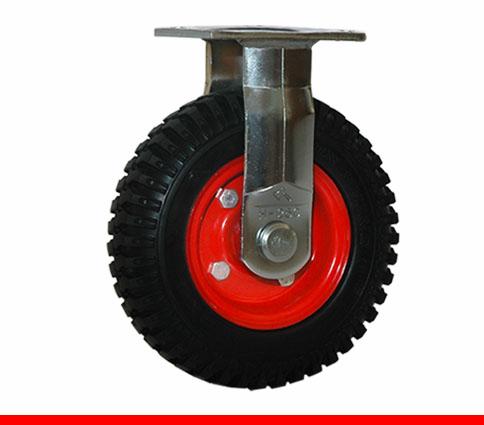 Sản phẩm Càng bánh xe H250 cố định