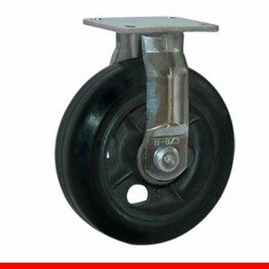 Sản phẩm Càng bánh xe H8x3 cố định