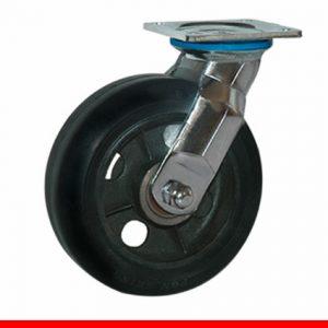 Sản phẩm Càng bánh xe H8x3 di động