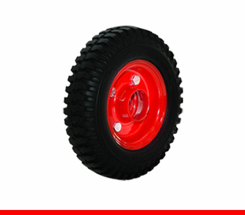 Sản phẩm Bánh xe đẩy 250-4 ML của công ty cổ phần Làng Rùa
