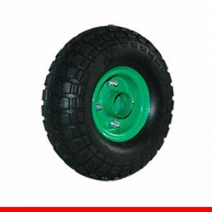 Sản phẩm Bánh xe đẩy 350-4 ML của công ty cổ phần Làng Rùa