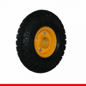 Sản phẩm Bánh xe đẩy 350-4 MH của công ty cổ phần Làng Rùa