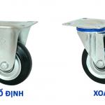 Cách chọn mua bánh xe đẩy phù hợp