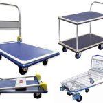 Chọn loại bánh xe đẩy nào trong môi trường bệnh viện hay trường học?